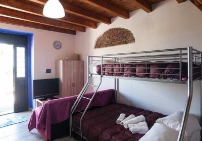 Casa Vacanze Villetta Villetta Con Piscina